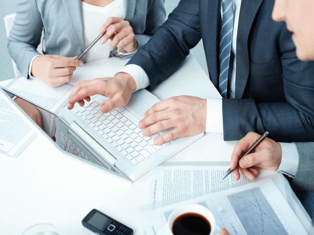 Razones por las que un interim manager puede llevar a cabo una auditoría fiscal