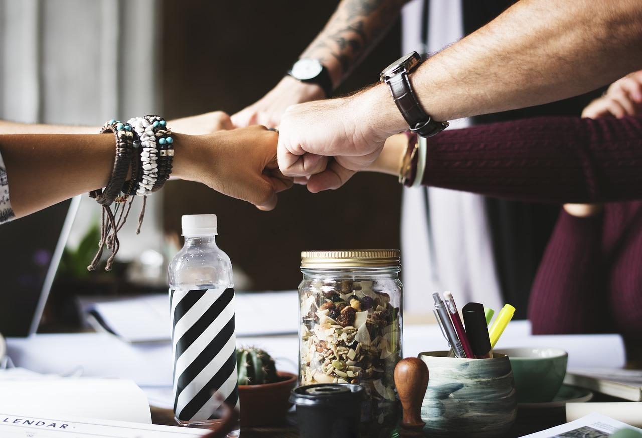 Los secretos para tener un buen equipo de trabajo