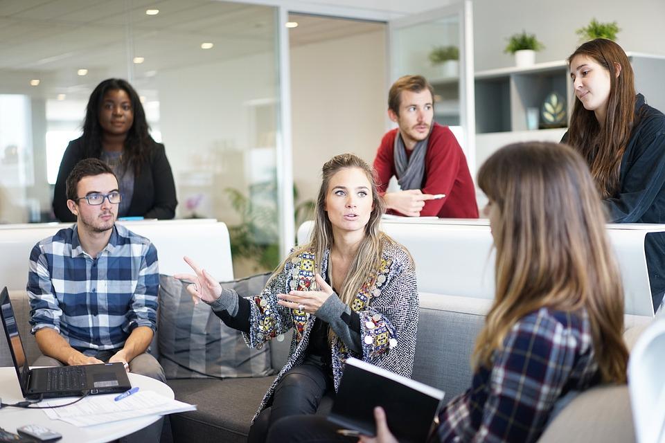 Incrementa tus beneficios empresariales con una buena gestión de personas