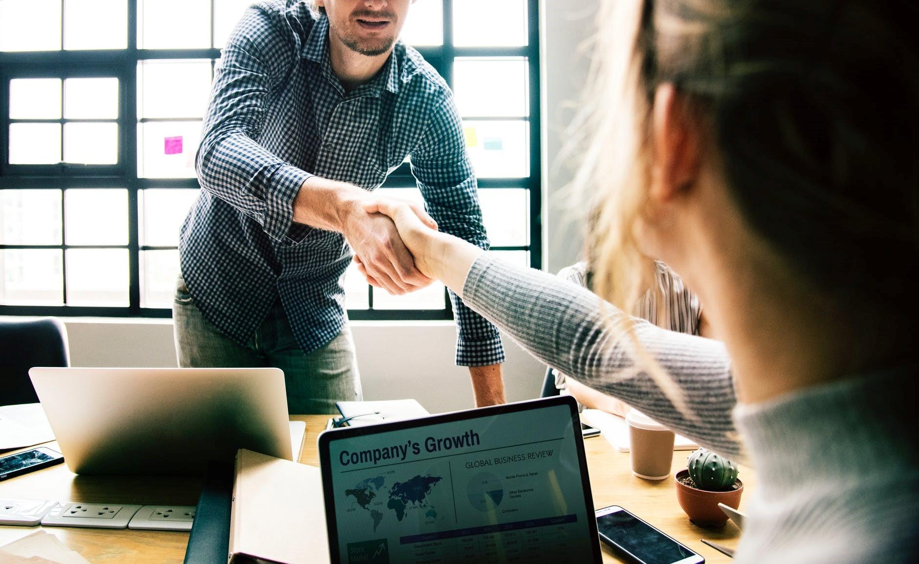 El papel del Interim Management en una startup