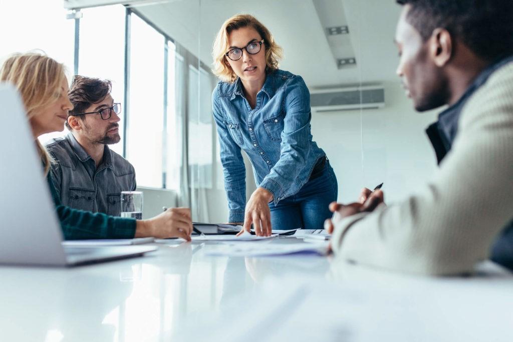 10 claves para ser un líder en tu empresa