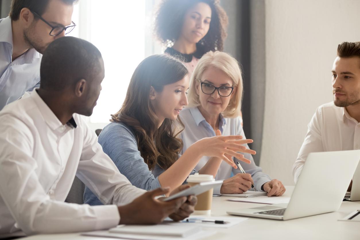 10 razones por las que el coaching es fundamental en tu empresa
