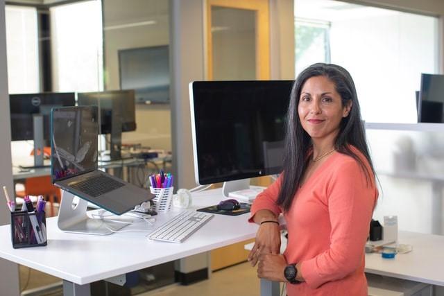 Mujer y senior: un valor seguro de éxito para las empresas