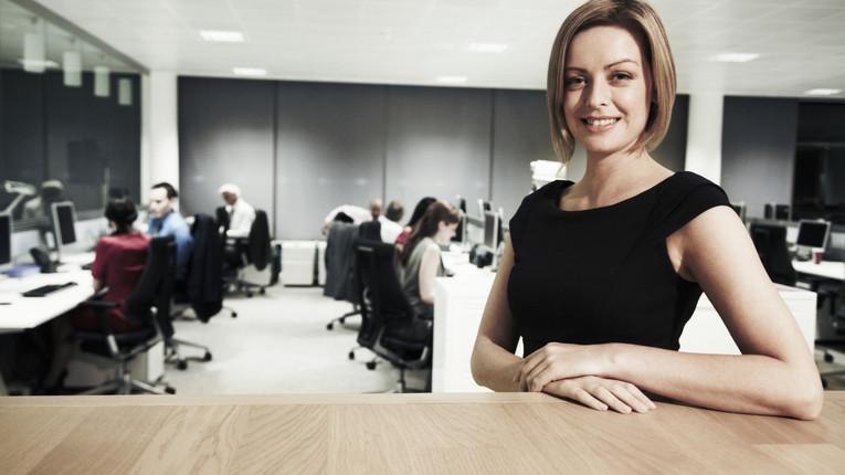 La reivindicación del Interim Management femenino