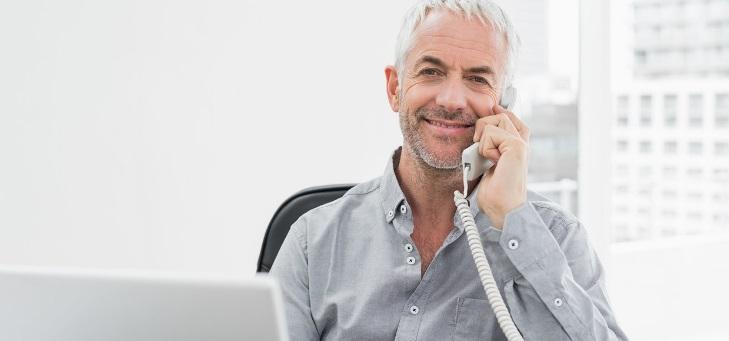 Cómo un profesional senior es un incentivo para cualquier empresa